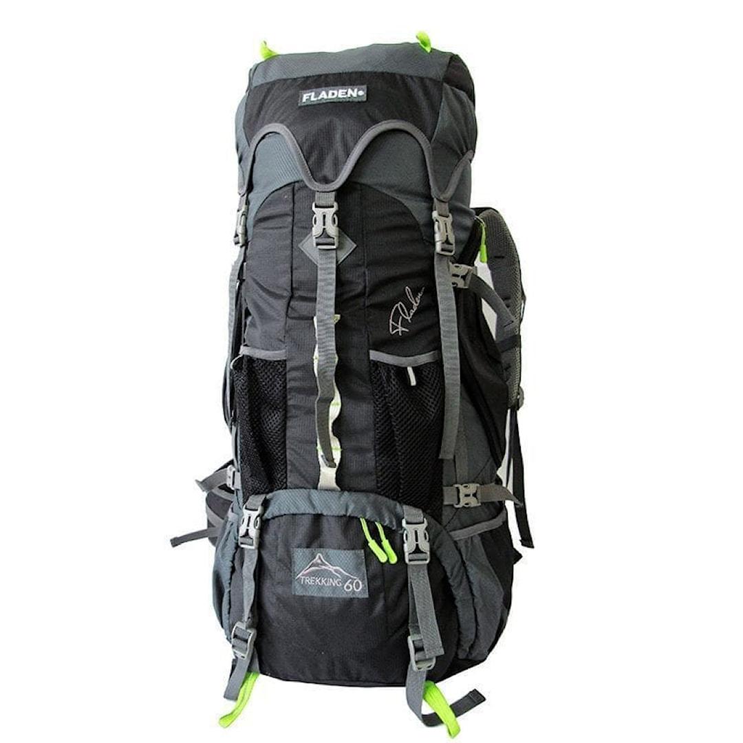 Fladen Trekking 60 ryggsäck