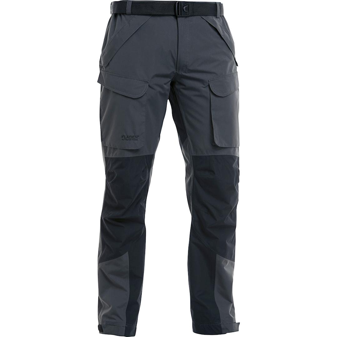Fladen Authentic Wear 2.0 byxor grå
