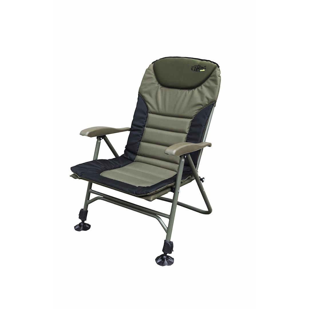 Norfin Humber friluftsstol