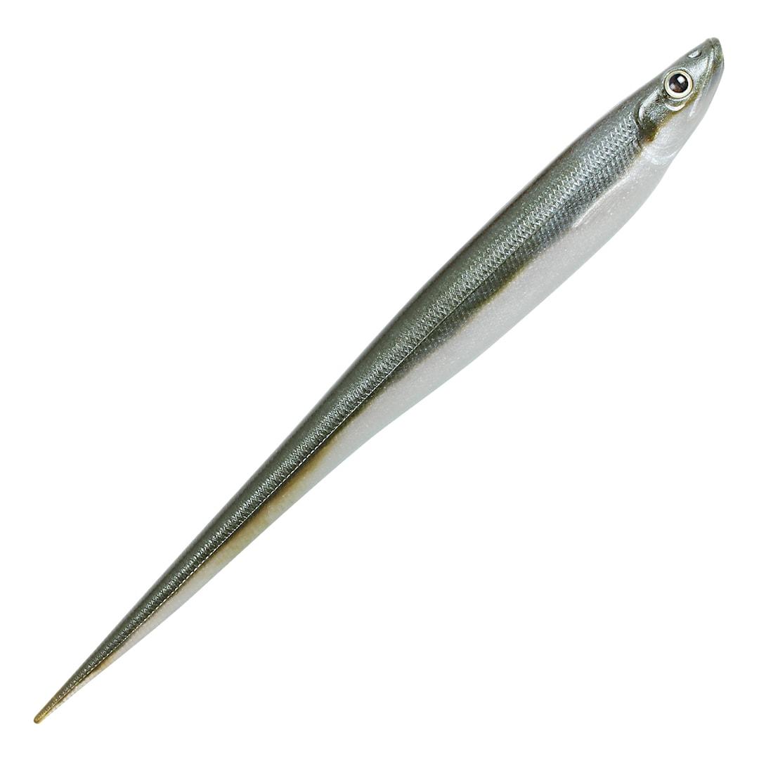 Strike Pro Shiver 22 cm jigg 4 st/pkt