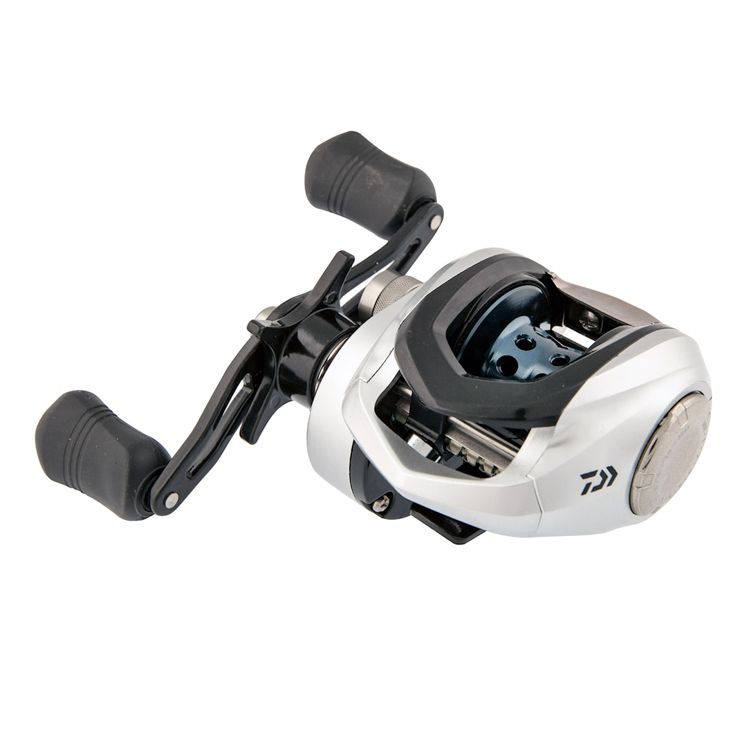 Daiwa Strikeforce 100 multirulle
