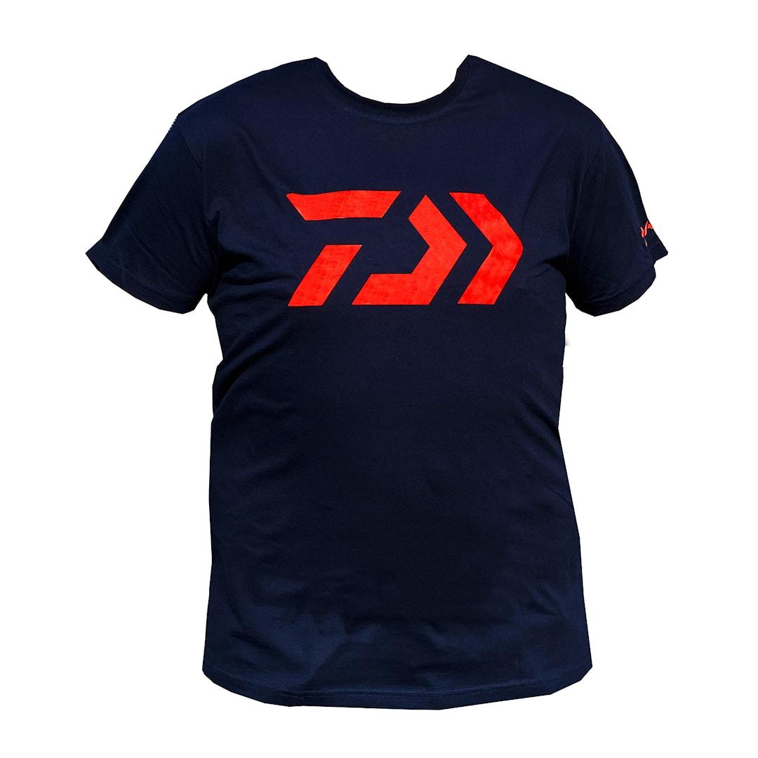 Daiwa D-VEC T-tröja, navy