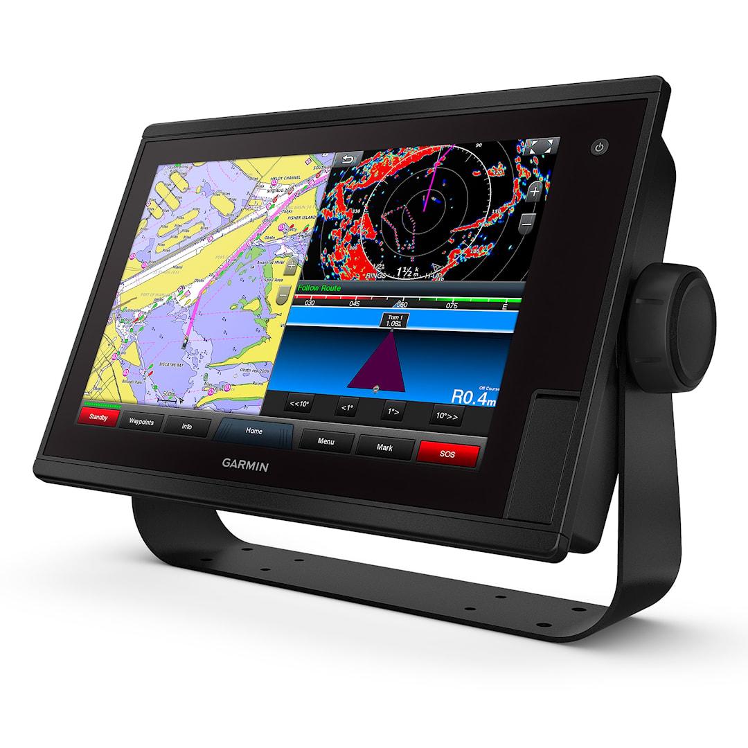 Garmin GPSMAP 1222 Touch kartplotter
