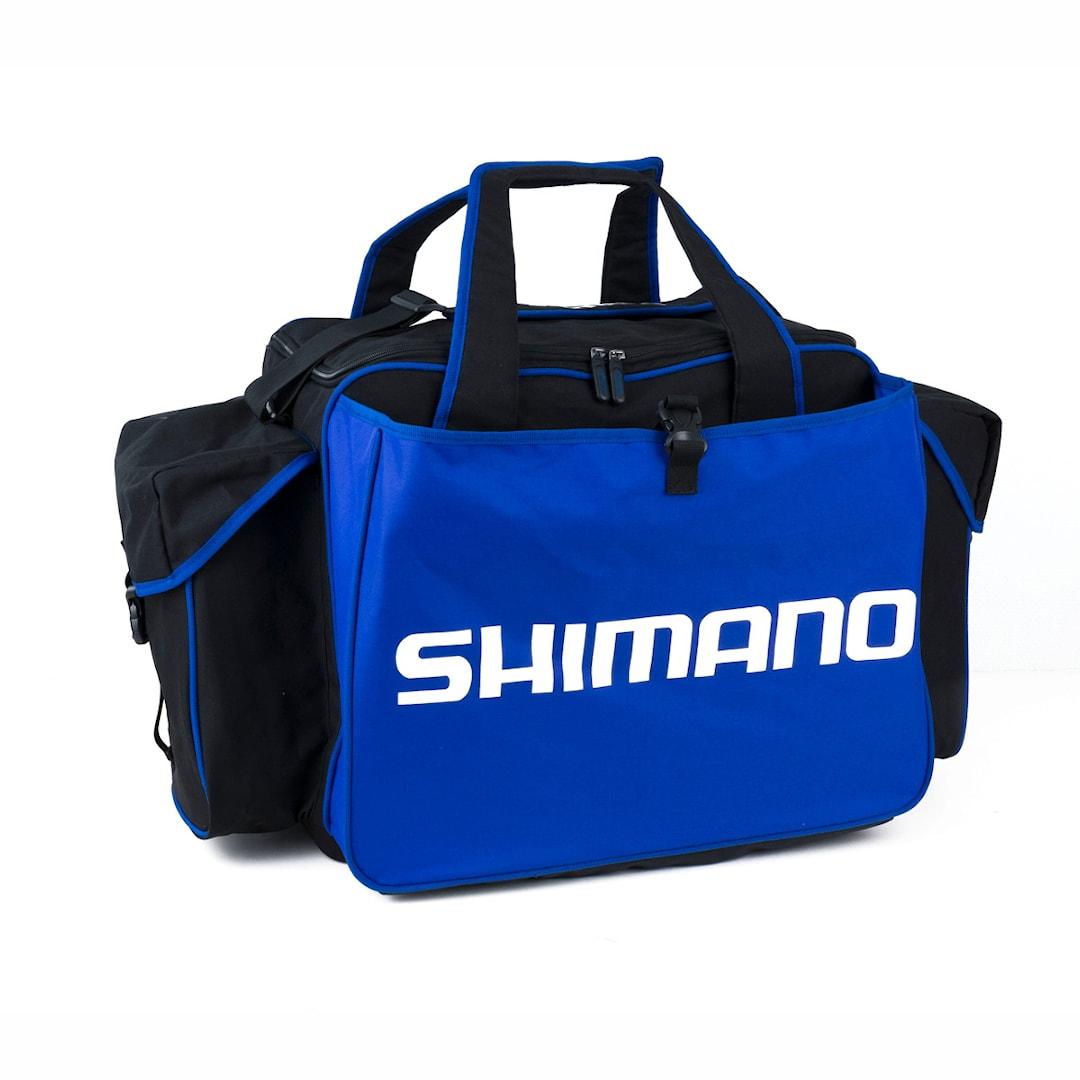 Shimano Carryall Deluxe betesväska