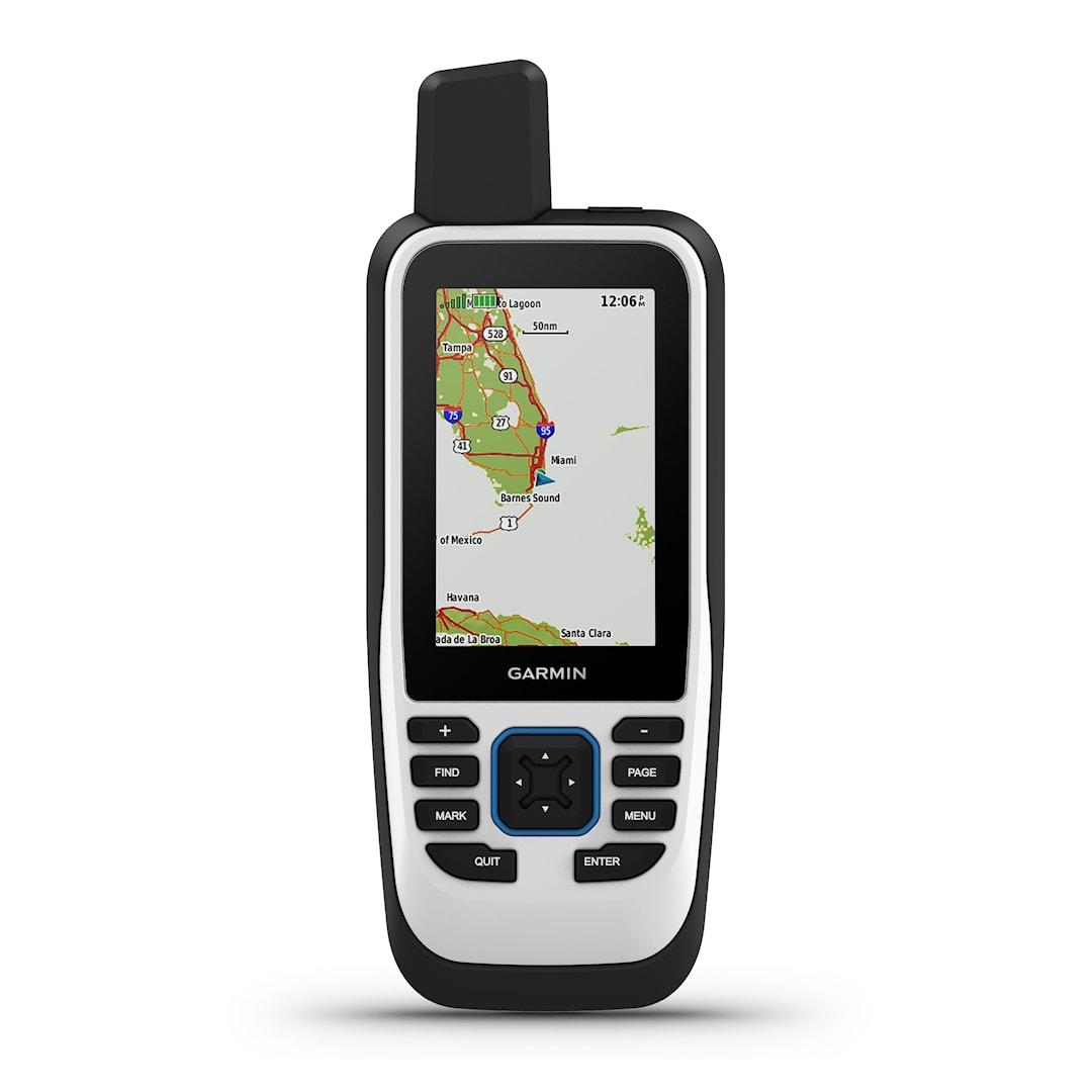 Garmin GPSMAP 86s handburen gps