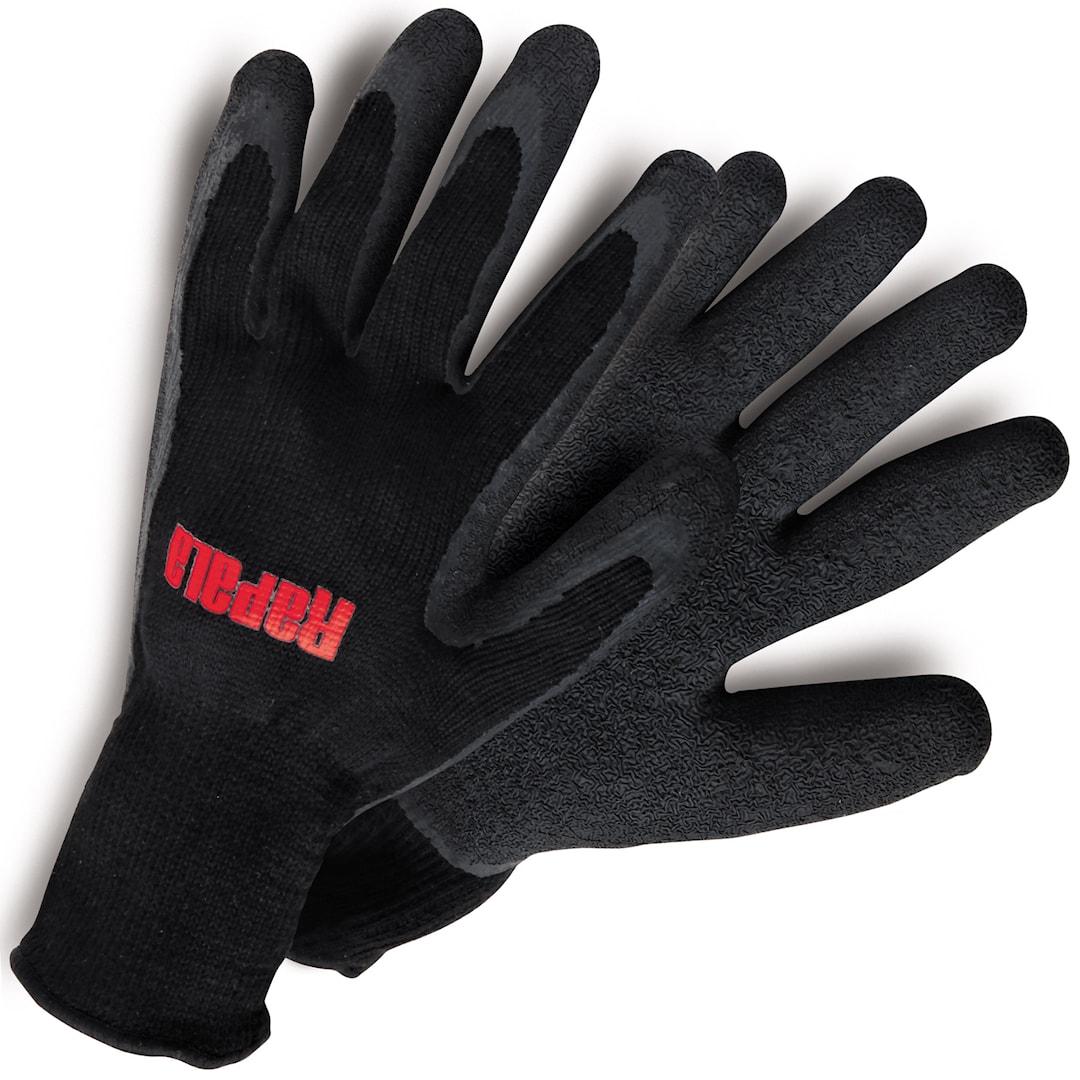 Rapala Fishermans Gloves handskar för behandling av fisk
