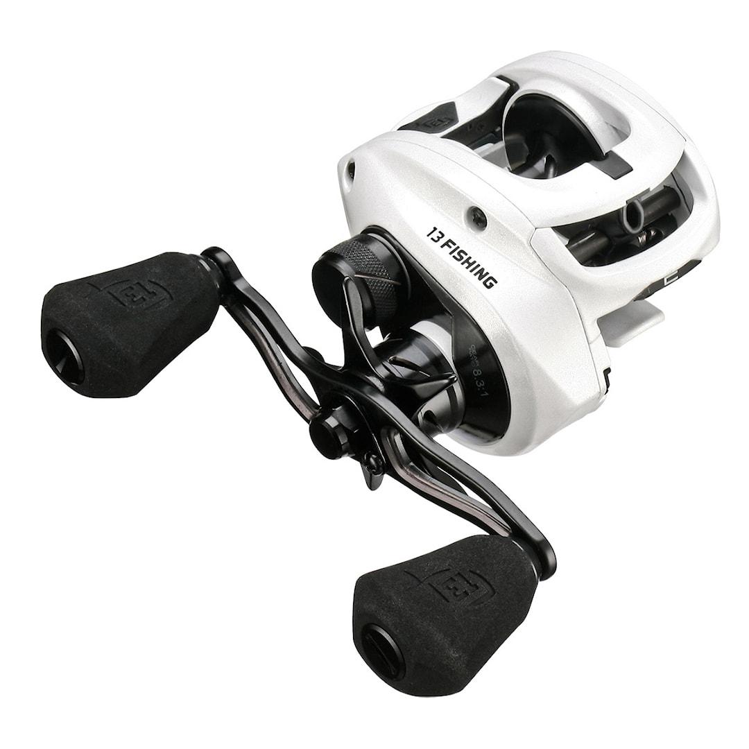 13 Fishing Concept C2 multirulle 7,5:1 LH