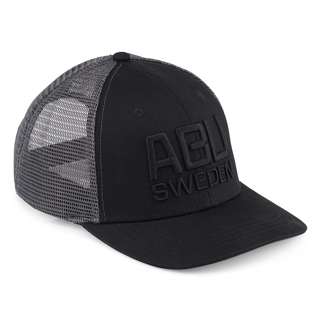 Abu Garcia ABU 100 keps black/grey mesh