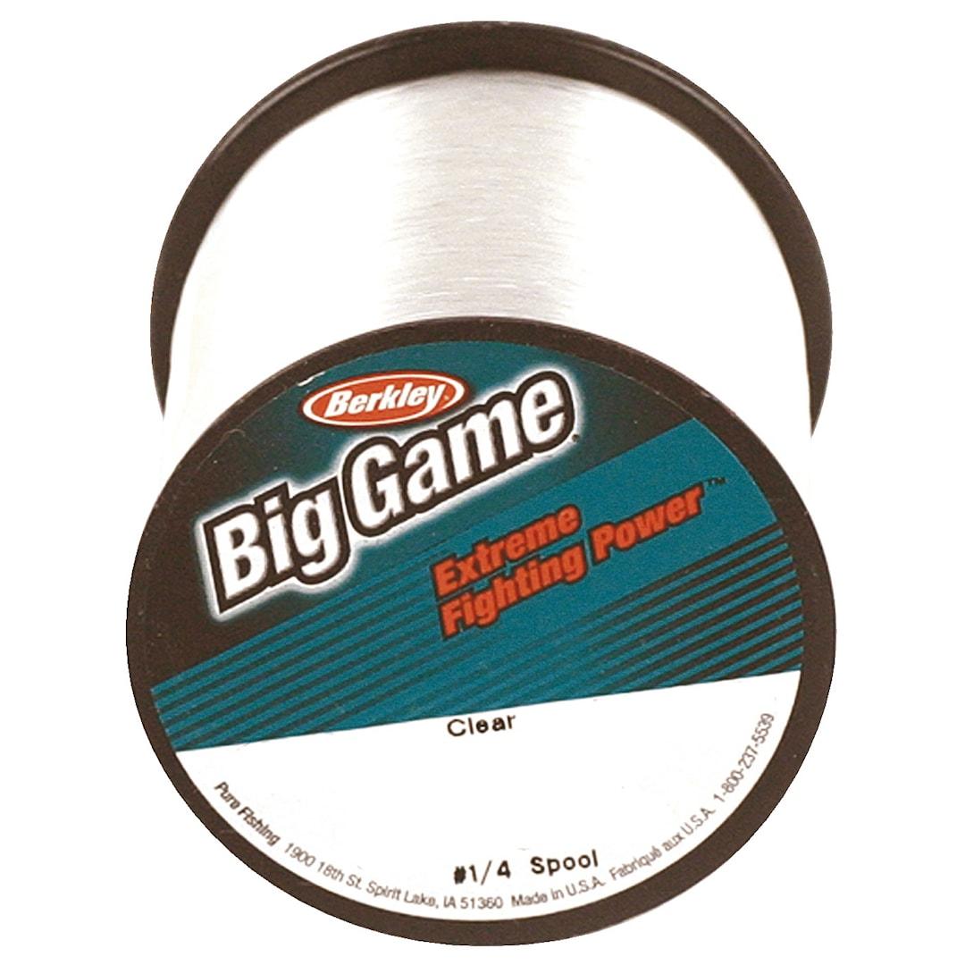 Berkley Big Game storspole