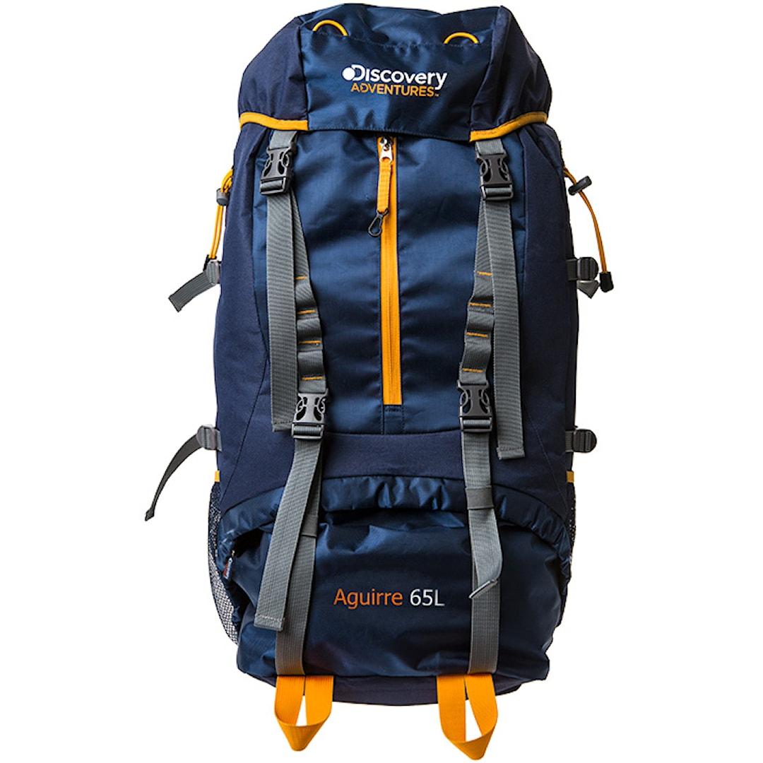 Discovery Adventures Aguirre ryggsäck 65l