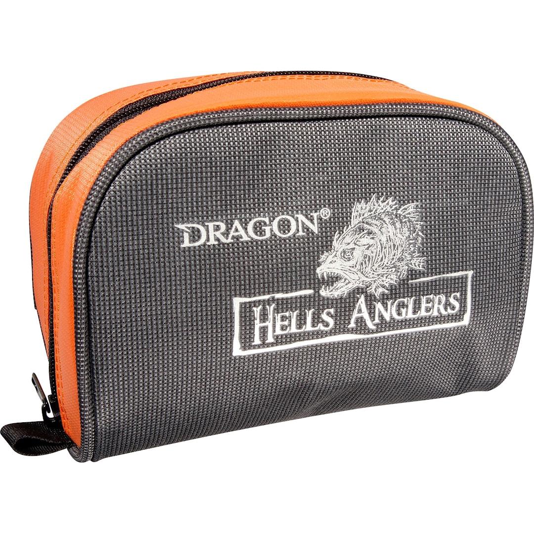 Dragon Hells Anglers skyddspåse för rulle