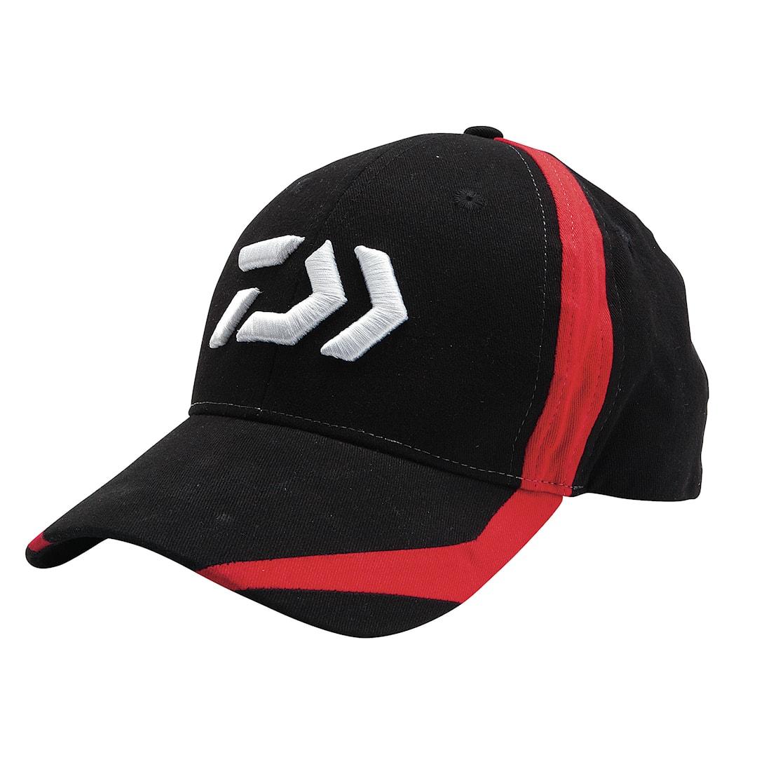 Daiwa D-logo keps
