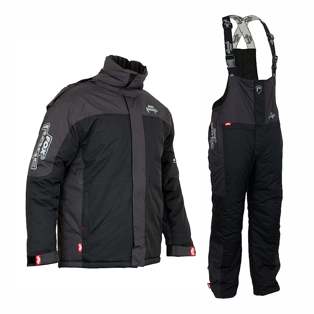 Fox Rage Winter Suit V2 värmeoverall