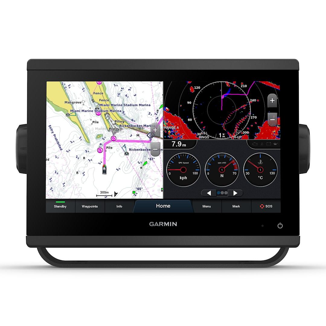 Garmin GPSMAP923 kartplotter
