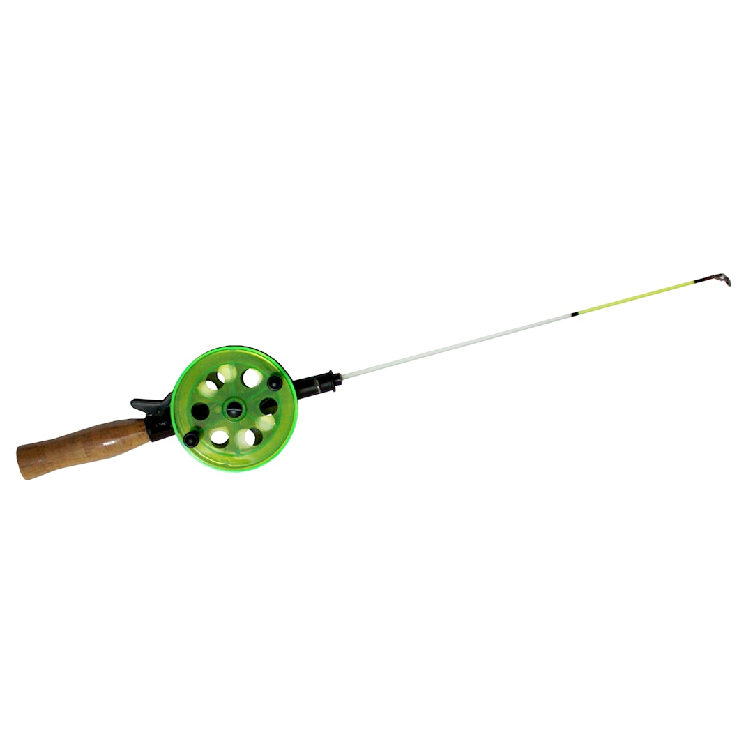 Easy Fishing båtpimpelspö med 94 mm spole