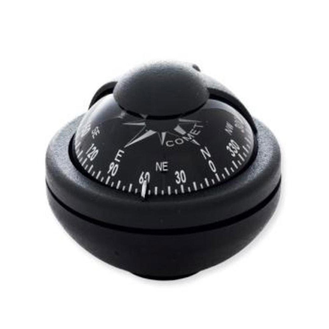 Riviera Comet BC2 Black kompass