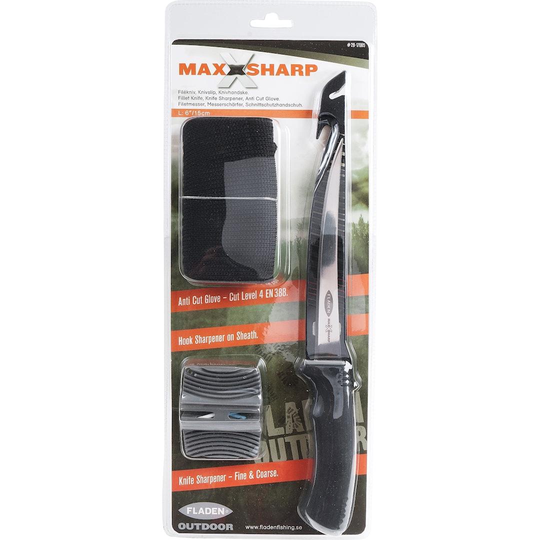 Maxxsharp fileingsset