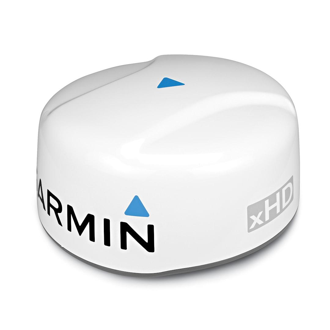 Garmin GMR 18xHD radar