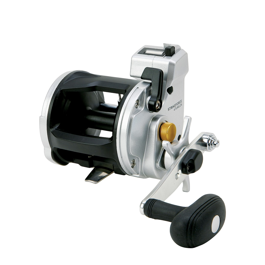 Daiwa Strikeforce LC multirulle