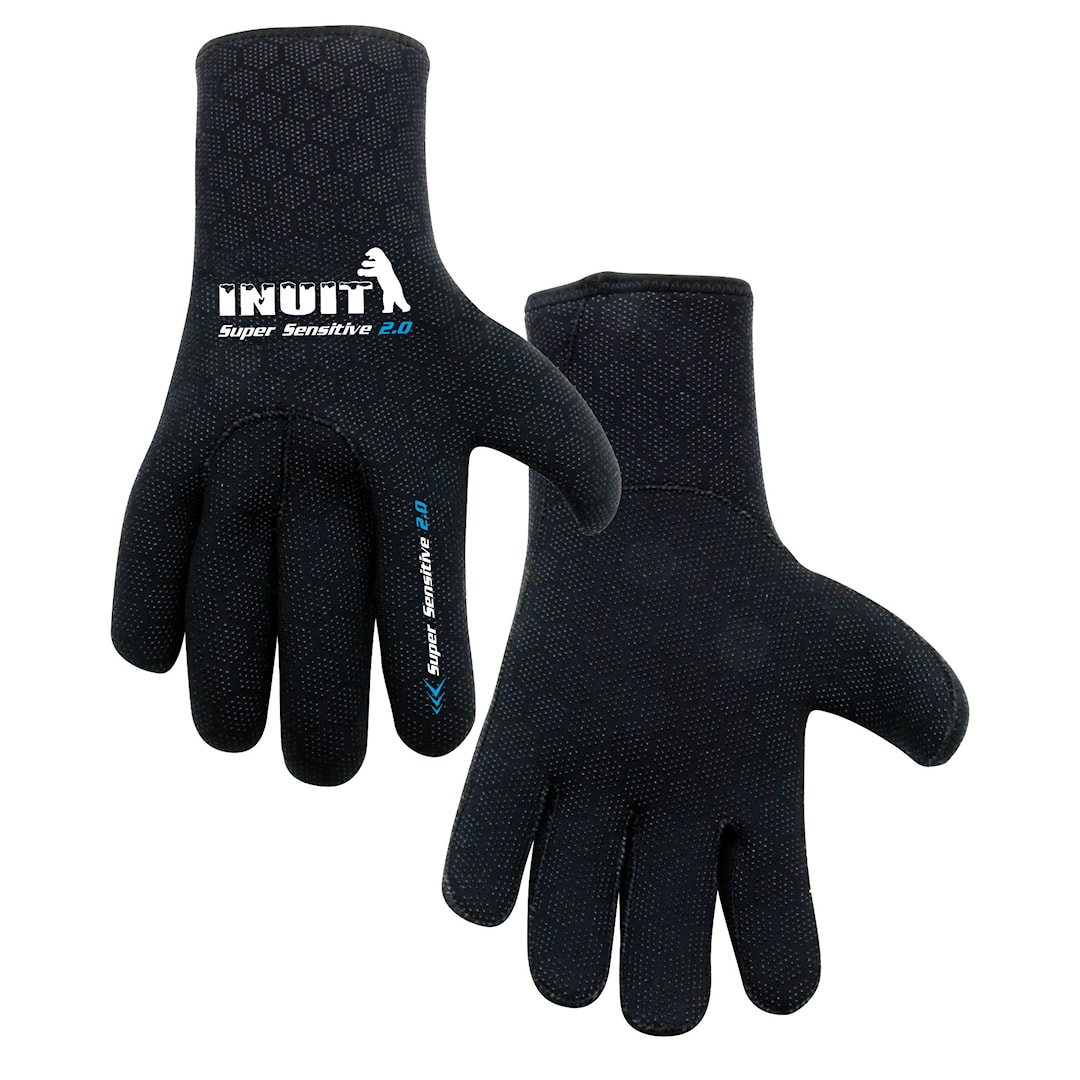 Inuit Super Sensitive handskar