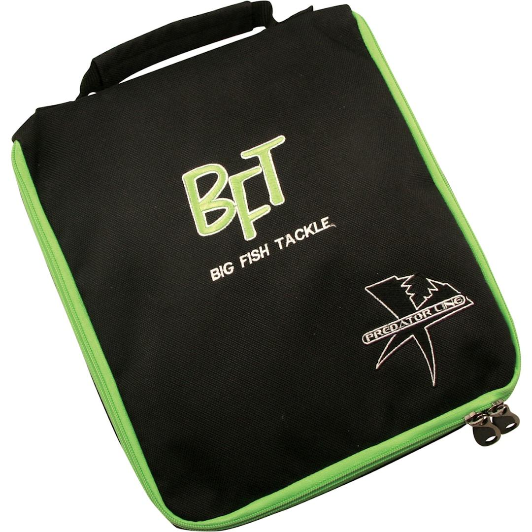 BFT Predator Spinnerbait Wallet plånbok