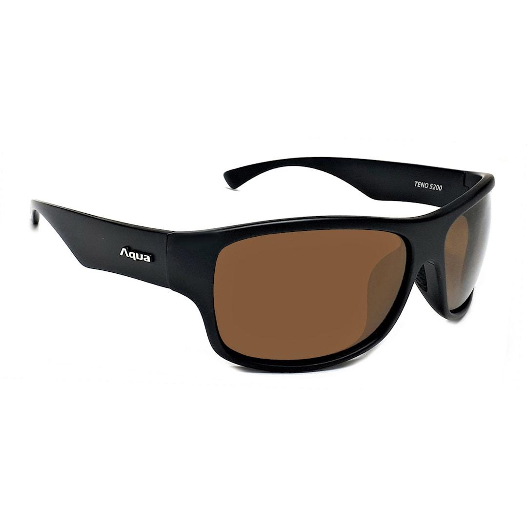 Aqua Teno solglasögon, brun