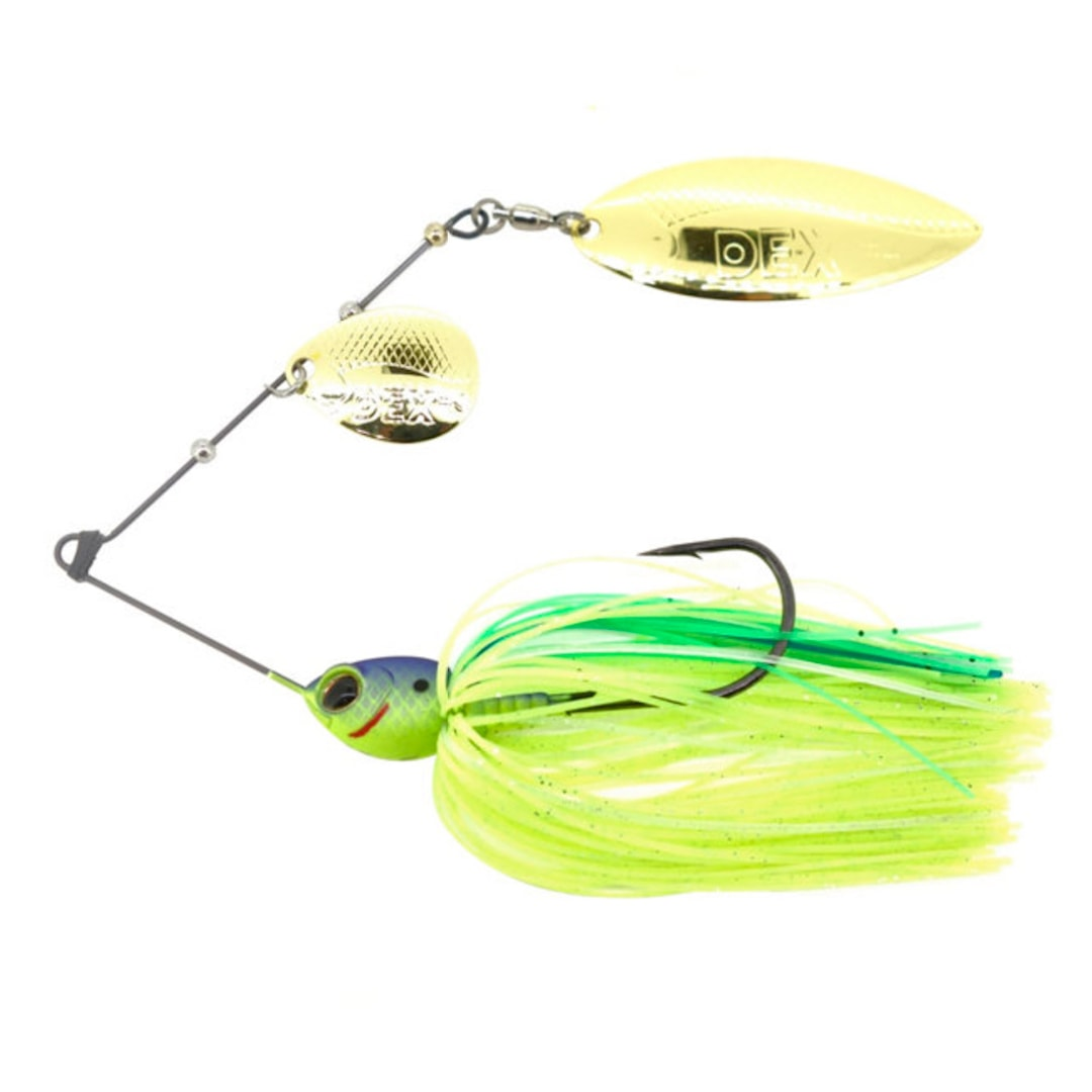 Berkley DEX 14 g Spinnerbait