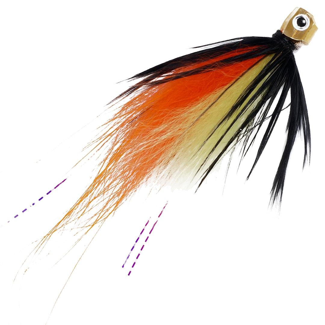 Eumer Spintube Minnow 10 g kastfluga