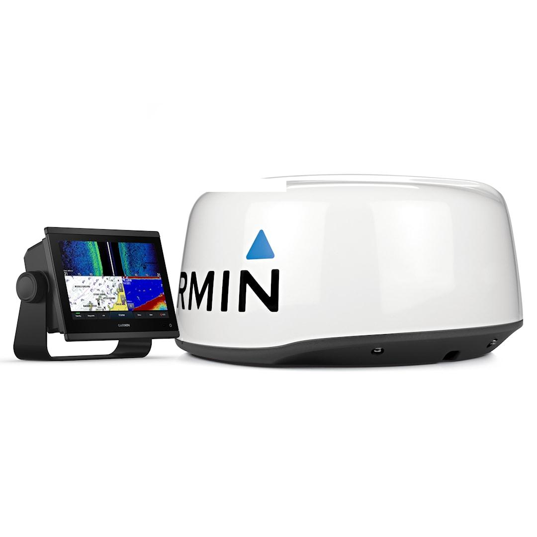 Garmin GPSMAP 923xsv kombienhet + GMR 18 HD+ radar