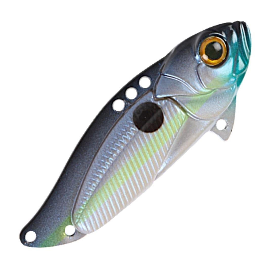 Astro Vibe UV 5,5 cm blade bait