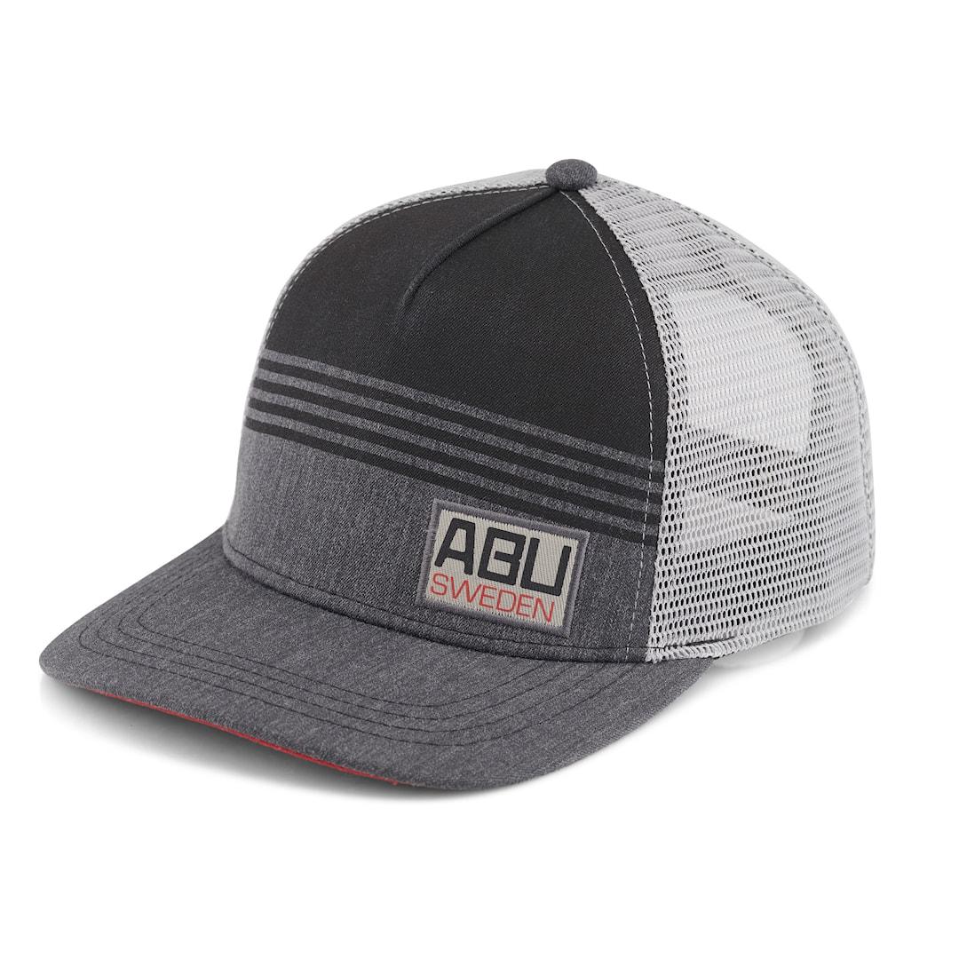 Abu Garcia ABU 100 keps grey/grey mesh