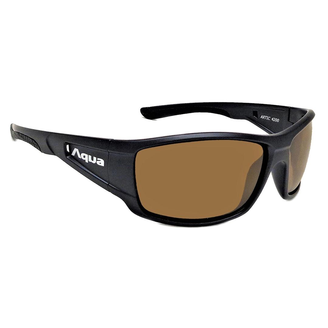 Aqua Arctic solglasögon, brun
