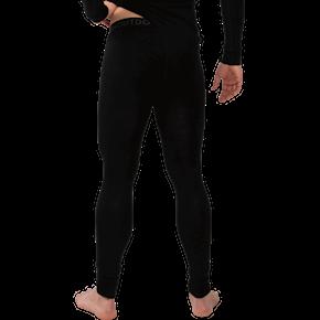 Merino /& More Mens Thermal Base Layer Pants Underwear Leggings 3//4