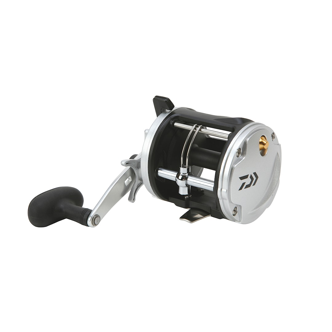 Daiwa Strikeforce multirulle