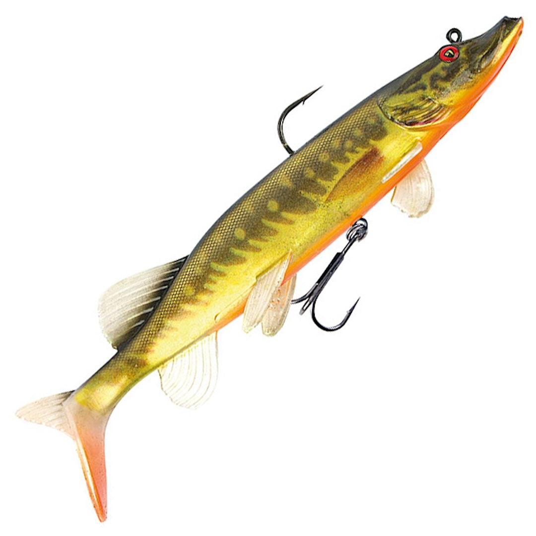 Fox Rage Replicant Pike 25 cm fiskjigg