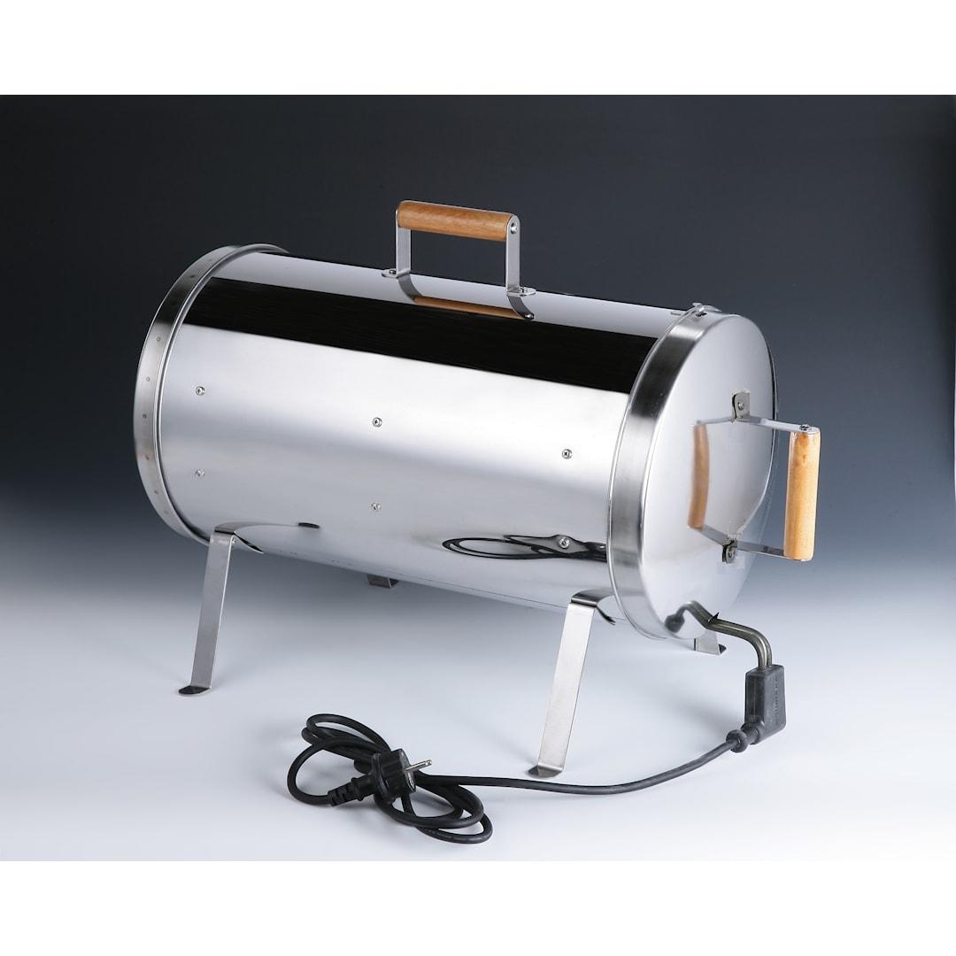 Easy Cooking elrök 1250W 2-vånings