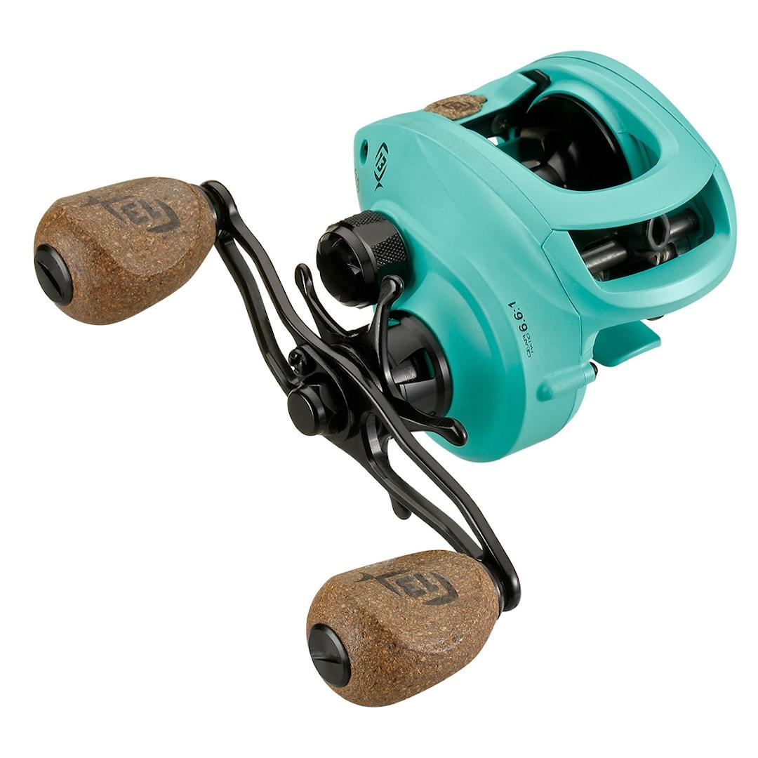 13 Fishing Concept TX2 multirulle 7,5:1 LH