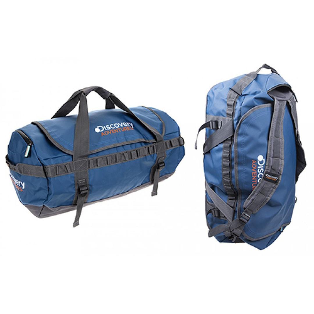 Discovery bag/ryggsäck 60 l