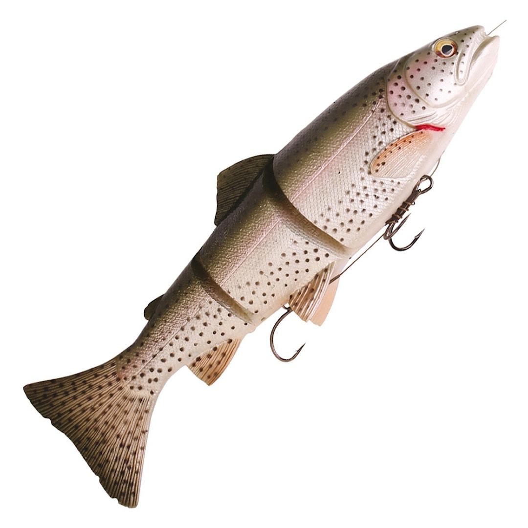 Savage Gear 3D Line Thru Trout 30 cm fiskjigg