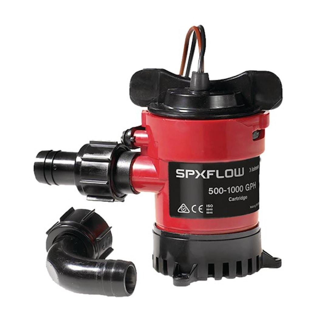 Johnson Pump L450 länspump