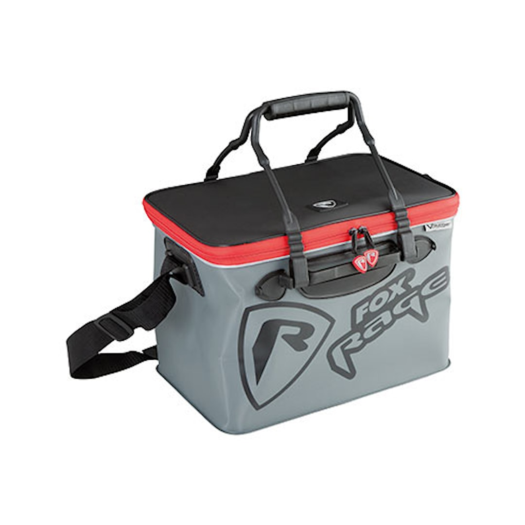 Fox Rage Voyager Medium Welded Bag vattentät väska