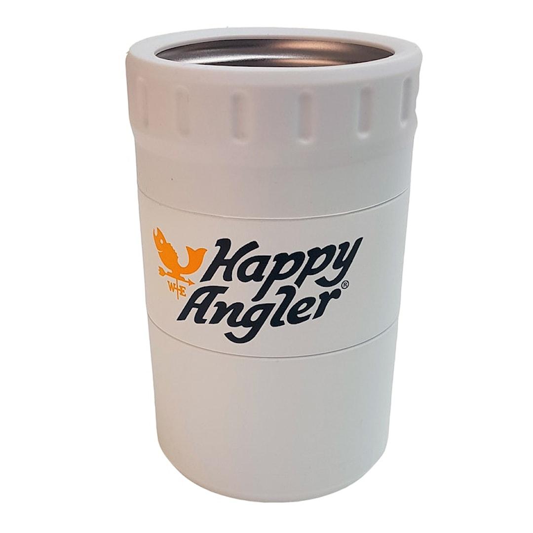 Happy Angler Can Cooler burkcooler som inte faller